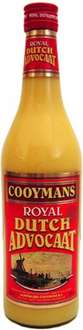 Cooymans Royal Dutch Advocaat 70cl reduced to £4 @ Asda Instore