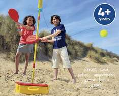 All Surface Swingball @ Aldi for £17.99