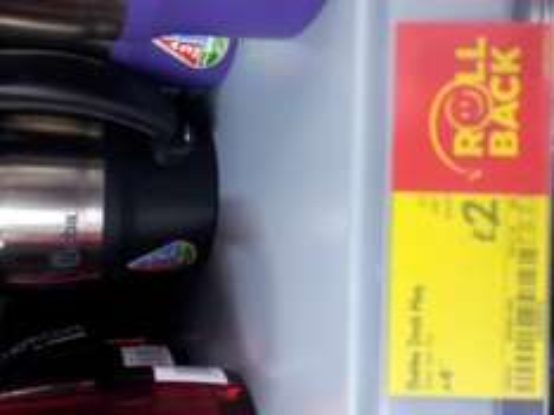 Hubba Desk Mug 200oz only £2 in Asda