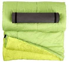 SLEEPING BAG AND MAT £3.99 instore or + £.4.95 delivery @ CLAS OHLSON