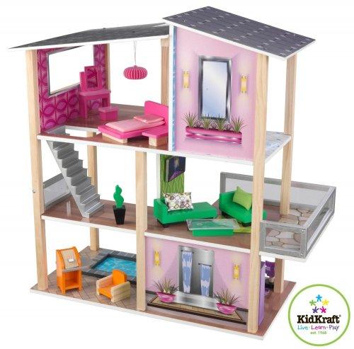 Kidkraft Modern Living Dollhouse £37.14 at Amazon