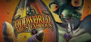 Oddworld: Abe's Exoddus (PC) 99p @ Steam
