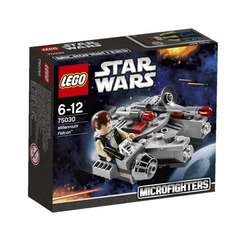 LEGO Star Wars 75030: Millennium Falcon £6.47  @ Amazon (Free delivery on a £10 spend / Prime)