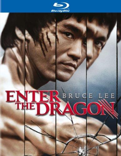 (Blu Ray) Enter the Dragon - 40th Anniversary Edition (Includes UltraViolet Copy) - £7.99 - Zavvi