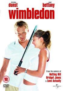 Wimbledon DVD £1.99 delivered @ Zavvi