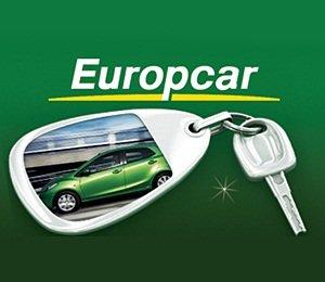 Up to 20% off UK Car Hire @ Europcar Via Affiliate Link