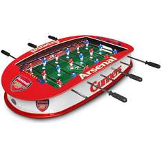 Arsenal 3ft Stadium Football Table 70% off £20.33 free delivery @ Amazon