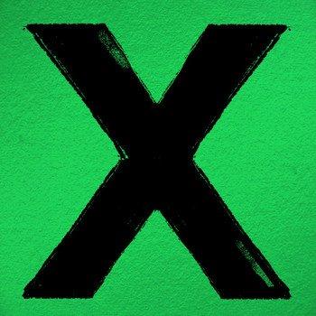 X by Ed Sheeran £4.99 @ 7digital