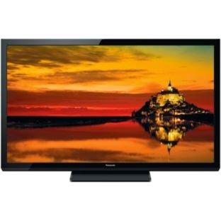 Panasonic TX-P42X60B Plasma TV £254.99 with £25 discount @ Argos