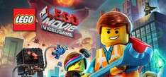 (Steam) The LEGO® Movie - Videogame - £5.74 / Lego Hobbit - £5.74 / Lego Marvel Super Heroes - £3.74 - Steam Store (75% Off Lego Games, Links In Post)