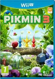 PIKMIN 3 ONLY £19.99 @ Argos Ebay Outlet