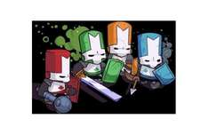 Castle Crashers Steam only £0.99 - 90% off FLASH SALE