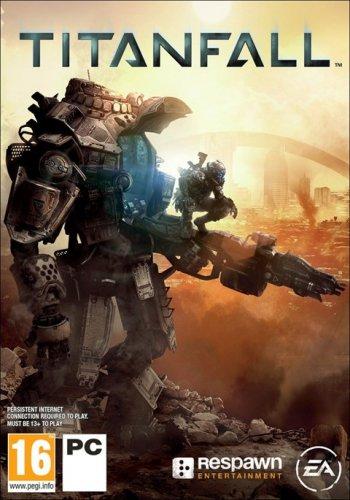 (Origin) Titanfall - £17.99 with code - Gamefly
