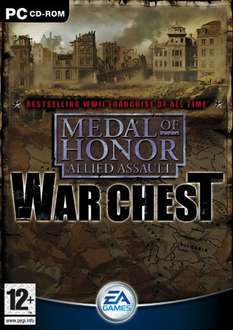 (PC) Medal of Honor: Allied Assault War Chest - £1.46 - GoG (2 Hour Flash Deal)