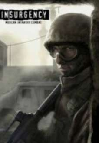 Insurgency pc steam download £4.94