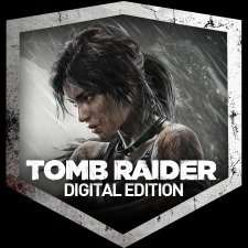Tomb Raider : Digital Edition £9.99 @ PSN store (PS3 version)