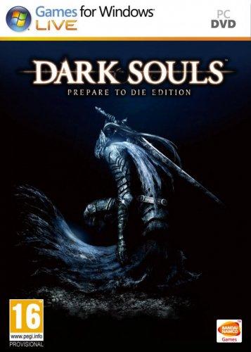 Dark Souls: Prepare To Die Edition (Steam) £2.93! ($4.99) @ Amazon US
