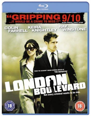 New Sealed London Boulevard on Blu ray-Disc £1.89 @ Ebay/rscommunications