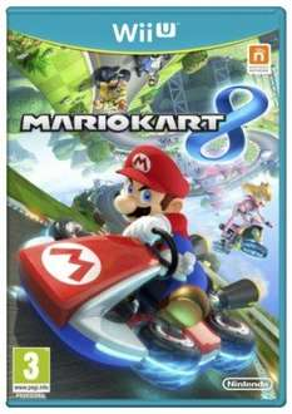 mario kart 8 £35.50 @ Gameseek
