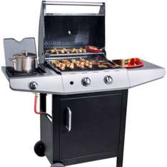 2 Burner Gas BBQ at Argos £89.99