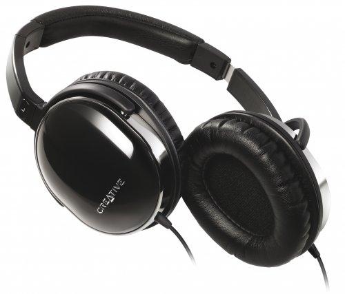 Creative Aurvana Live! Headphones - £52.84 @ Amazon