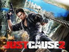 Just Cause 2: DLC Collection - complete for just 99p @ Steam