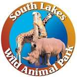 2 for 1 adult or 1 child free with an adult South Lakes Wild Animal Park at Northern Rail £15