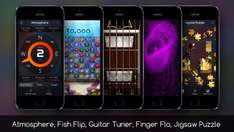 AppZilla 4 : 200 apps In 1! Was 69p now FREE @ Apple App Store