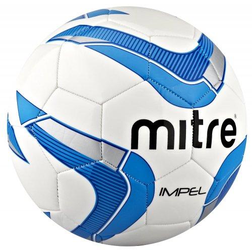 Mitre Impel Training Ball Various Colours & Sizes £5.25 @ Amazon  (free delivery £10 spend/prime/Amazon locker)