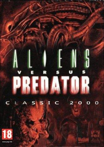 (Steam) Aliens Versus Predator Classic 2000 - 75p - Game