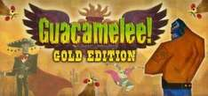 Guacamelee! Gold Edition (PC / Mac / Linux) @ Steam - £1.99
