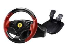 Thrustmaster Ferrari Racing Wheel Red Legend Edition PC/PS3 - £43.98 Delivered @ Dabs