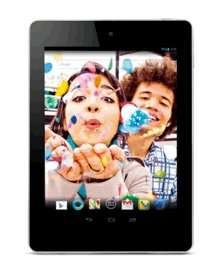Acer iconia a1 810 android tablet 7.9 inch screen free deliver from Game - £84.99