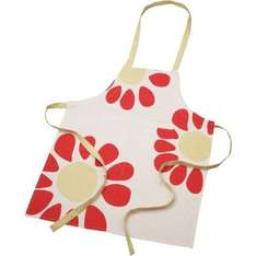 HOMEBASE Laura Ashley - Apron 104389  £1.93  +4 points Was £6.93 Below Half Price