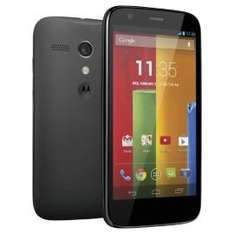Moto G 16 GB £129.00 (or £119 if new account/collect in store) @ Tesco Direct