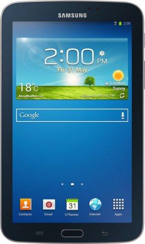 """Samsung Galaxy Tab 3 - 7"""" WI-FI 8GB REFURBISHED with 12-month warranty @ Argos Ebay Outlet - £84.99"""