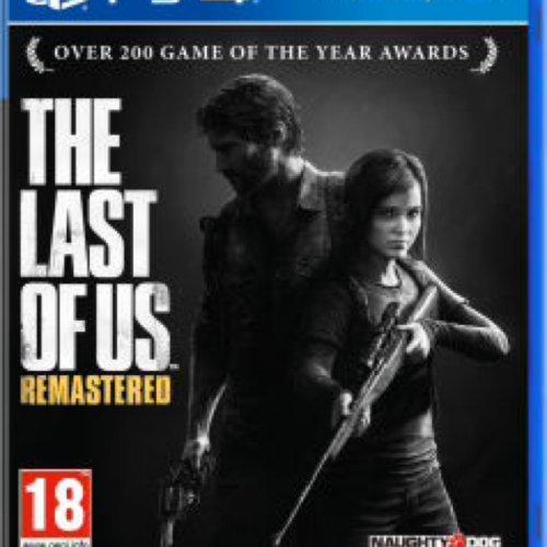 The Last Of Us: Day 1 Edition £34.98 @ Zavvi