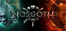 (Steam) Nosgoth Veteran Founder Pack Early Access 75% off £2.94 @ HumbleStore