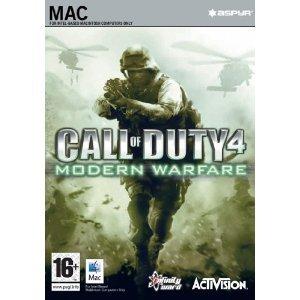 Call of Duty 4 Modern Warfare £7.00 @ Amazon (Steam)