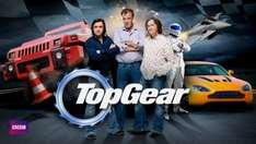 Top Gear magazine 4 issues for just £1 @ buysubsciptions