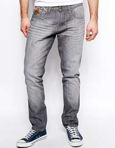 68% off Rock & Religion Skinny Jeans (Was £60, NOW £19.00) + Free Delivery @ ASOS