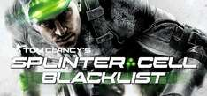 Splinter cell blacklist - £4.99 @ Steam