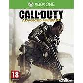 Call Of Duty Advanced Warfare - Xbox One £38.25 @ Tesco