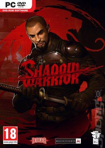 Shadow Warrior PC £5.99 from Steam