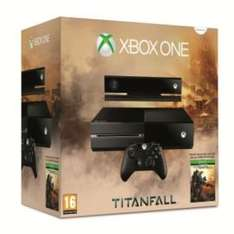 Xbox One Titanfall Bundle - £313.65 at Tesco Direct with code while England match is on!!!