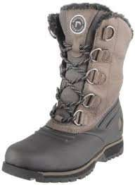 Rockport Men's Lux Lodge Snowboot £60 @ Amazon - £48 with discount code (see post)
