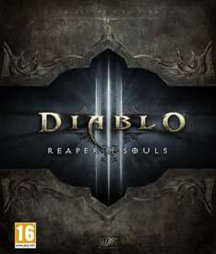 diablo 3 reaper of souls collector's edition £29.99 @ Grainger Games