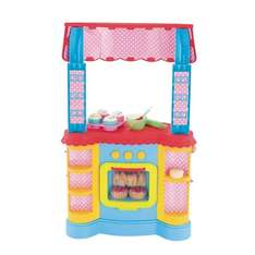 ELC Cupcake Shop £20 down from £60 with the option of free store delivery