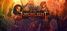 Torchlight Free on GOG for 2 hours only