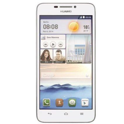 "Huawei Ascend G630 SIM Free 5"" 1.2GHz Quad Core Smartphone - White (Genuine UK Stock) £139.45 @ Amazon"
